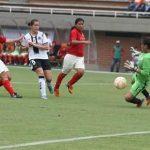 Colo Colo debutó con un triunfo en la Copa Libertadores Femenina 2015