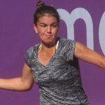 Fernanda Brito se instala en cuartos de final de dobles en el ITF de Medellín