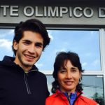 Carlos Díaz inicia su preparación con miras a clasificar a Río 2016