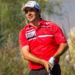 Felipe Aguilar no superó el corte del Dubai Desert Classic