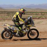 Felipe Prohens no participará en el Rally Dakar 2016