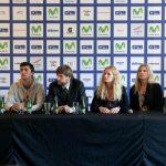 Cinco tenistas nacionales tienen un cupo asegurado en el Challenger de Santiago