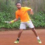 Sin tenistas nacionales se quedó la qualy del Challenger de Santiago