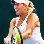 Alexa Guarachi es la nueva número 1 del tenis femenino nacional