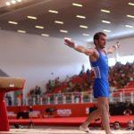 Tomás González comienza este domingo la búsqueda de la clasificación a Río 2016