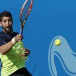 Hans Podlipnik avanzó a cuartos de final de dobles en el Challenger de Turín