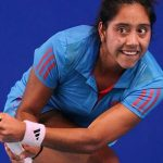 Daniela Seguel disputará la final de dobles del ITF de Curitiba
