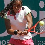 Equipo chileno de tenis femenino viajó a Puerto Rico para disputar la Copa Federación