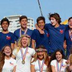 Team Chile de Surf se alista para el Mundial Junior en California