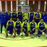 Universidad de Concepción mantiene el liderato de la Liga Nacional de Básquetbol