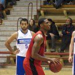 CD Los Leones enfrenta a Universidad Católica por la Liga Chilena de Básquetbol