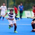 Chile goleó a México en su debut por el Test Event de Hockey Césped en Brasil