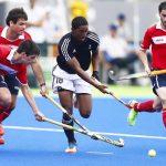 Chile se instaló en la final del Test Event de Hockey Césped Varones