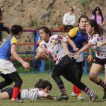 Este fin de semana se realizara la final del Nacional Femenino Rugby Seven