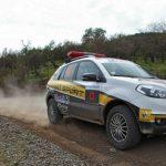 El Rally Mobil vuelve tras cinco años a Talca
