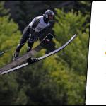 Felipe y Rodrigo Miranda lideran la delegación chilena al Mundial Open de Esquí Naútico