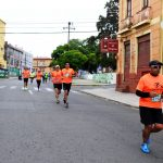 César Díaz y Daniela Demarco ganaron el Maratón Valparaíso 2015