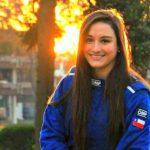 Javiera Román vuelve al Rally Mobil como navegante de Samuel Israel