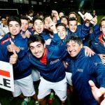 Chile ocupó el séptimo lugar por equipos en el Mundial de Padel Menores