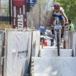Franco Adaos ganó el Shimano Short Track Latinoamérica 2015