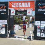 Roberto Rivera y Pamela Tastets ganaron el Trichallenge Pichidangui 2015