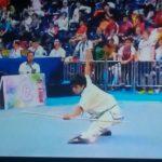 Chile cierra su participación en el Mundial de Wushu con histórico noveno lugar