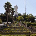 El Cerro San Cristóbal recibirá la última fecha del Rally Mobil 2015