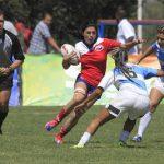 Selección Chilena Femenina de Rugby ya tiene rivales para el Torneo Valentín Martínez