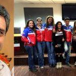 Federación Chilena de Motociclismo otorga patrocinio por 3 años al Campeonato Chileno de Velocidad