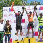 Matías Arriagada ganó la Vuelta Ciclista Internacional del Maule 2015
