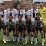 Colo Colo avanzó a las semifinales de la Copa Libertadores Femenina 2015