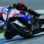 MaxiScheib logró el segundo lugar en Campeonato Superbike Europeo de Velocidad