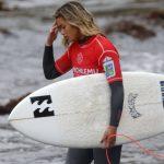Hawaiana Alessa Quizon se adjudicó el Mundial femenino de Surf en Pichilemu