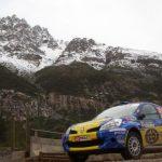 Rally Mobil llega a Talca con la opción de definir a dos nuevos campeones