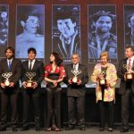 Comité Olímpico de Chile premiará a los mejores del año el próximo 2 de diciembre