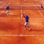 Julio Peralta suma un nuevo título de dobles en el circuito ATP