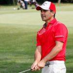 Felipe Aguilar comienza su participación en la temporada 2016 del European Tour