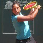 Daniela Seguel cayó en primera ronda del ITF de Túnez