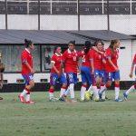 Chile golea a Paraguay en su despedida del Sudamericano Sub 20 de Fútbol Femenino