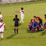 Selección Chilena de Fútbol debutó con un triunfo en el Sudamericano Femenino Sub 20