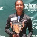 Daniela Seguel se coronó campeona de la Copa Las Condes