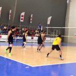 Liga Nacional A1 de Volleyball dio inicio a la competencia masculina