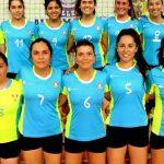 Este fin de semana se disputó la segunda fecha de la Liga Nacional de Volleyball