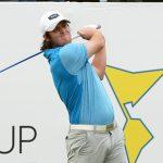Christian Espinoza y Guillermo Pereira van por la primera chance de ingresar al PGA Tour Latinoamérica 2016