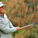 Jornada agridulce tuvieron los golfistas chilenos en Ecuador