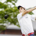 Joaquín Niemann ocupó el segundo lugar del Orange Bowl de Golf
