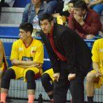 Español de Talca derrotó a Colegio Los Leones por la Liga Nacional de Básquetbol