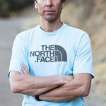 Andrés Zegers abre nuevas rutas de escalada en la Cordillera de Los Andes