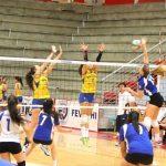 Se definieron los finalistas de la Liga Nacional de Volleyball 2015