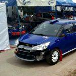 Pedro Heller se suma a la categoría R3 del Rally Mobil en un DS3 Max